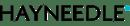 Hayneedle Logo No Background