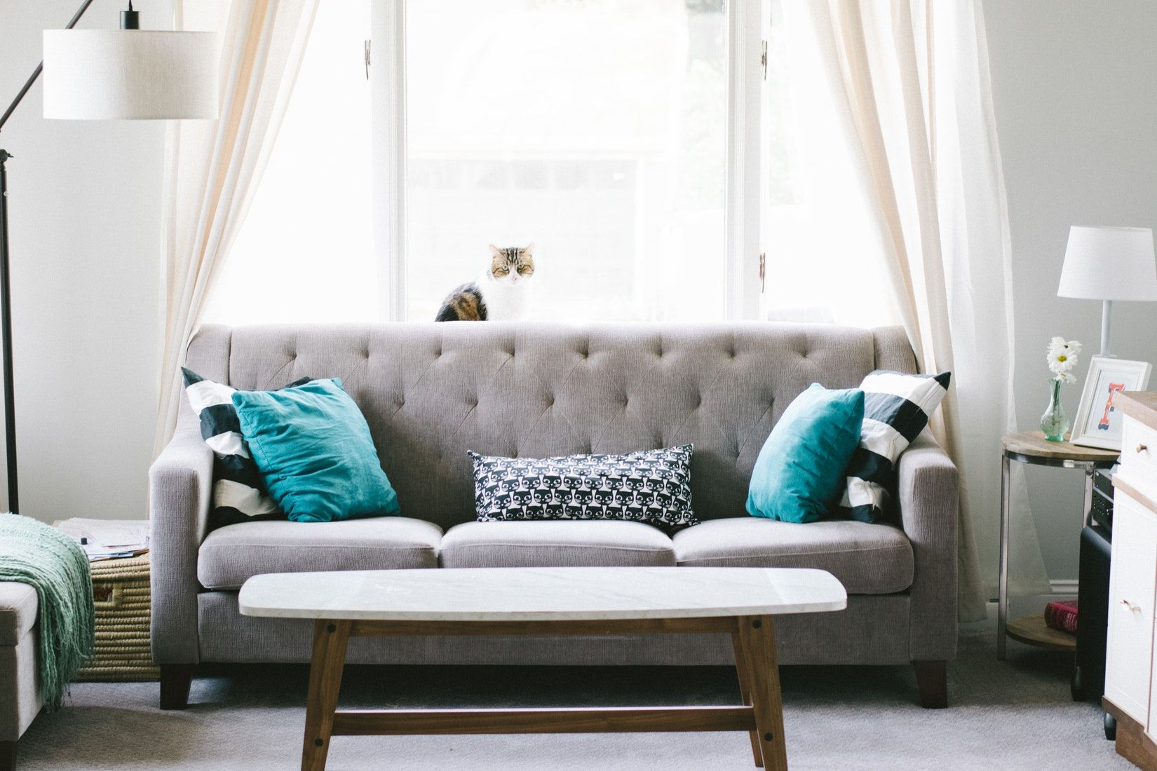 Here's Why You Need An Extended Warranty On Your Furniture